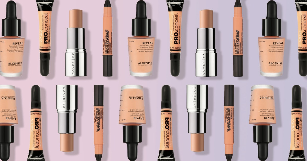 The 7 Best Peach Color Correctors