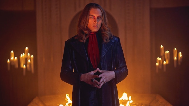 'AHS:1984' fans think The Night Stalker is connected to Michael Langdon from 'Apocalypse.'