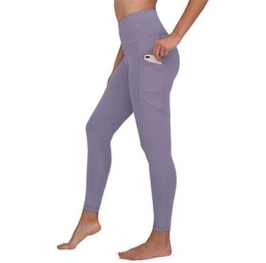 90 Degree by Reflex Power Flex Yoga Pants for Women