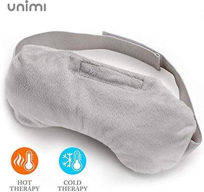 Unimi Lavender Eye Pillow