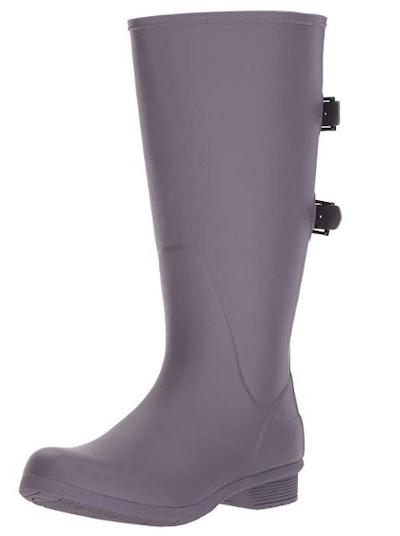 Chooka Wide Calf Rain Boot