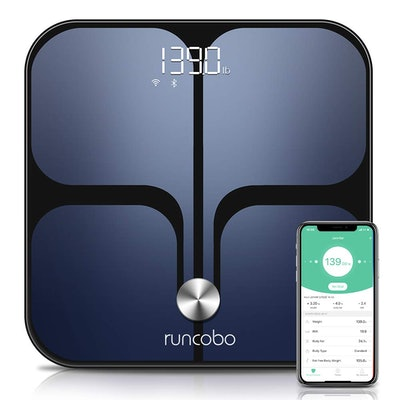 Runcobo Digital Scale