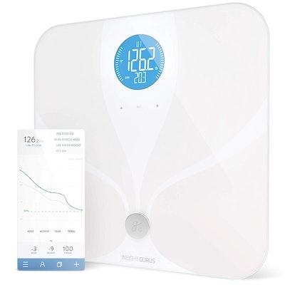 Greater Goods Smart Digital Bathroom Scale