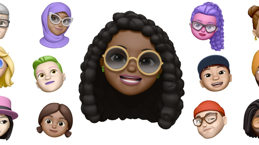 Use Memoji Stickers in Snapchat with iOS 13 or Android