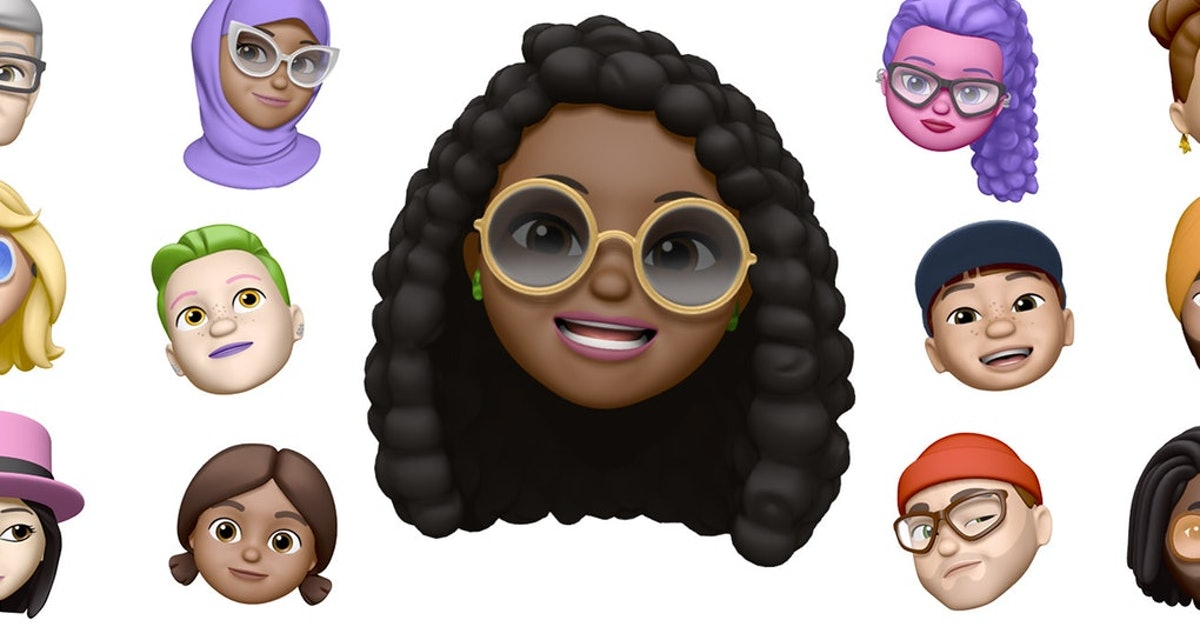 Here S How To Use Memoji Stickers On Snapchat To Personalize Your Chats