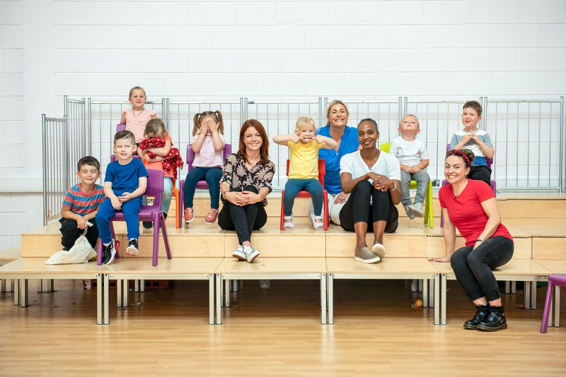 Will Britain's Naughtiest Nursery return for a second series?