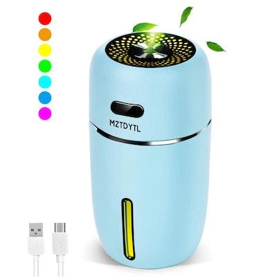 MZTDYTL Portable Mini USB Humidifier