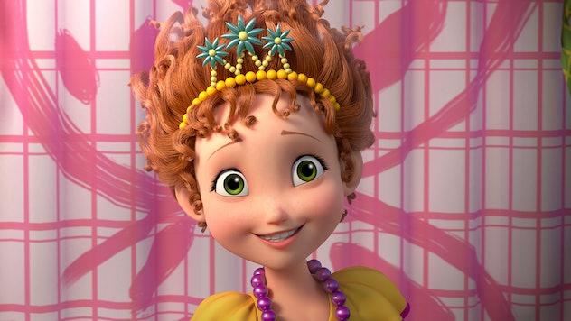 Disney Junior's Fancy Nancy