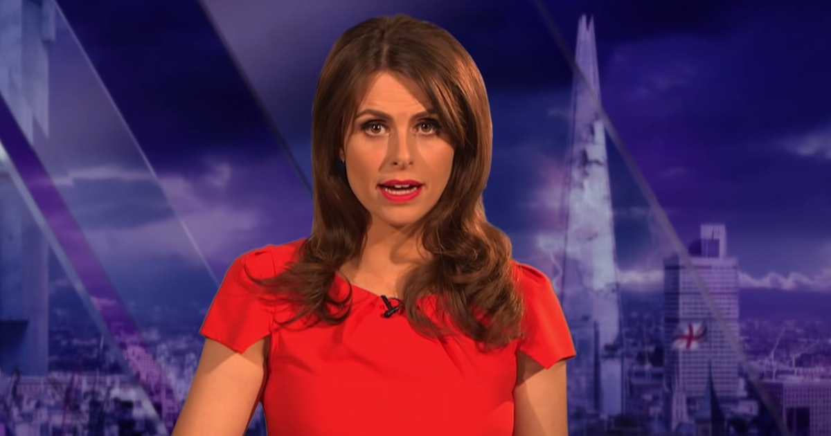 Is Ellie Taylor Touring The UK In 2020? The 'Mash Report' Comedian Has A Few Live Shows Coming Up