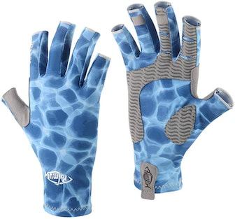 Palymyth Fingerless Gloves