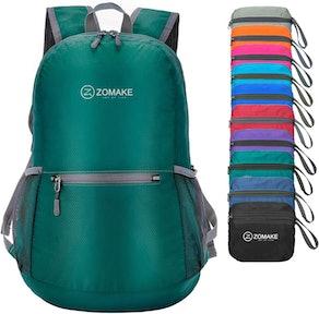 Zomake Backpack