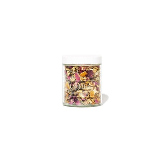 Citrus Peels and Rose Uplift Floral Facial Steam