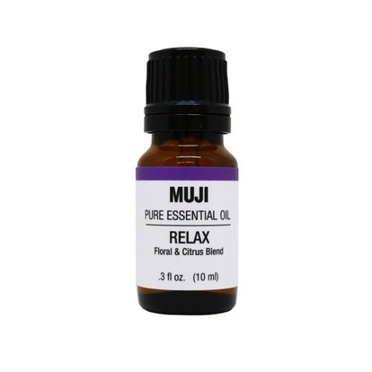 Pure Essential Oil Relax Blend