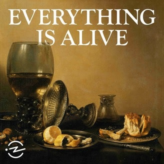 The podcast Everything Is Alive interviews inanimate objects.