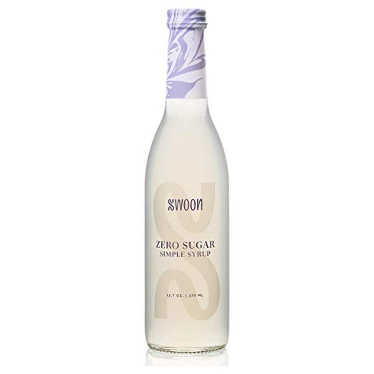 Swoon Zero Sugar Simple Syrup