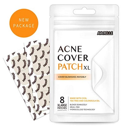 Avarelle Acne Cover Patch (8-Pack)