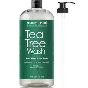 Majestic Pure Tea Tree Wash