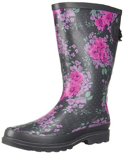 Western Chief Wide Calf Rain Boot