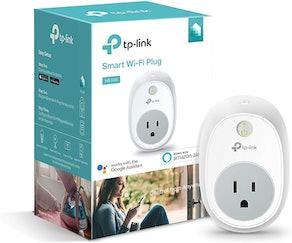 Kasa Smart WiFi Plug