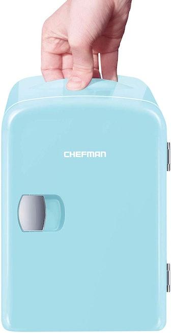 Chefman Portable Mini Fridge