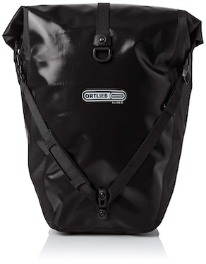 Ortlieb Back Roller Classic Black Panniers