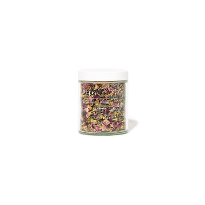 Spearmint and Lavender Calm Floral Facial Steam