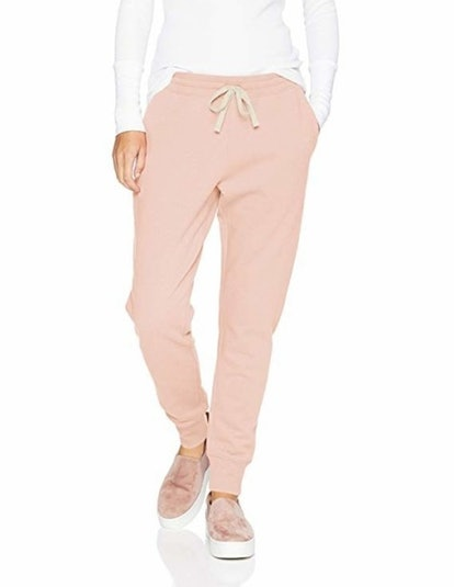 Amazon Essentials French Terry Fleece Jogger Sweatpants