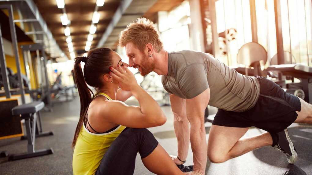 Is Post-Workout Sex Better Than Normal Sex? Here's What Experts Say