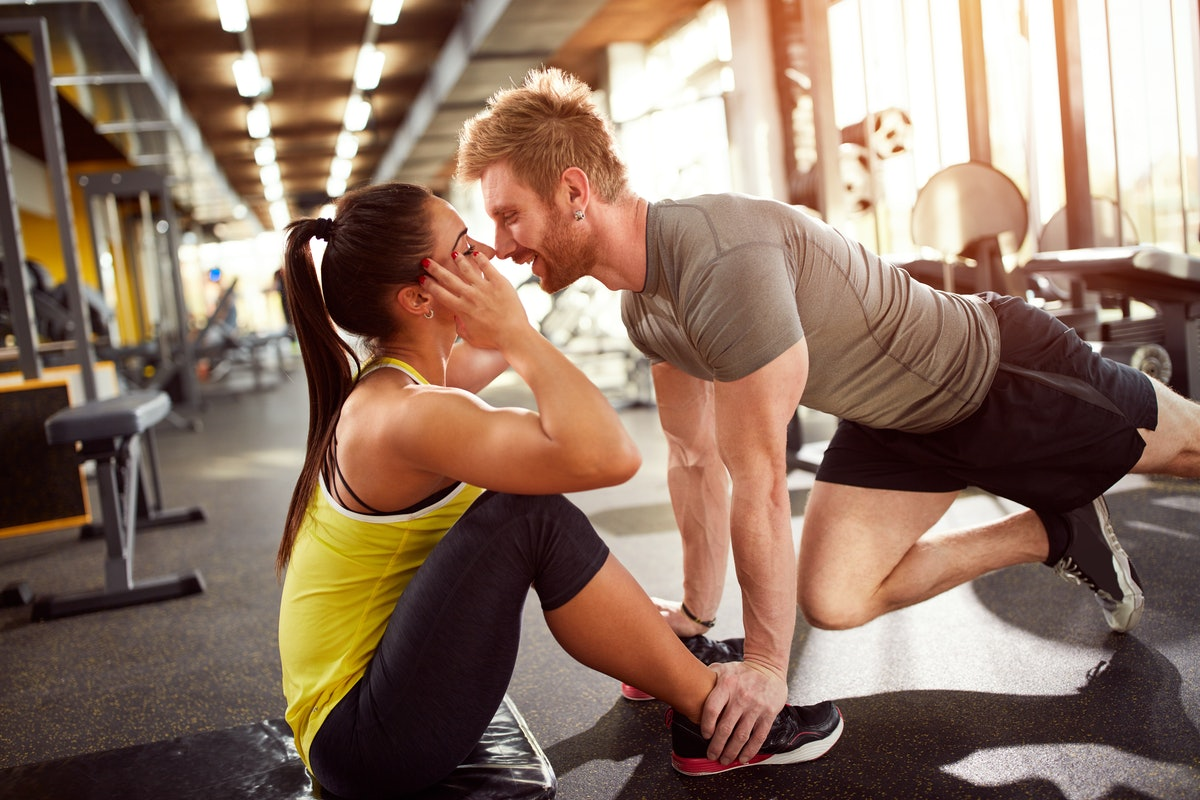 Benefits exercise sexual of 5 Sexual