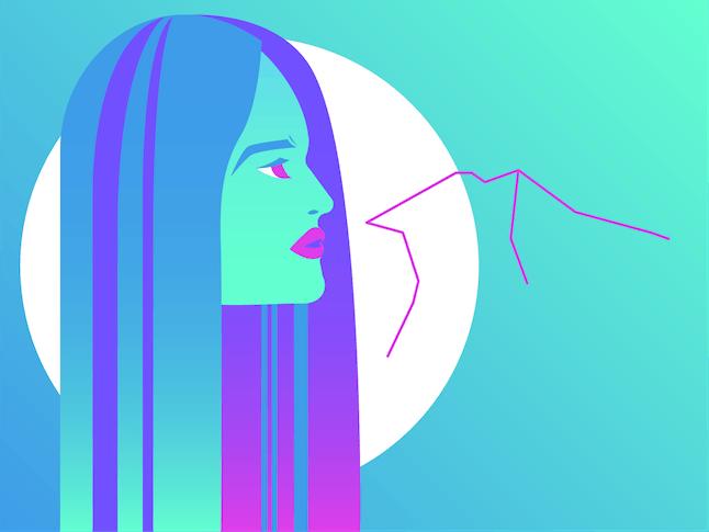 October 2019 full moon love life zodiac sign