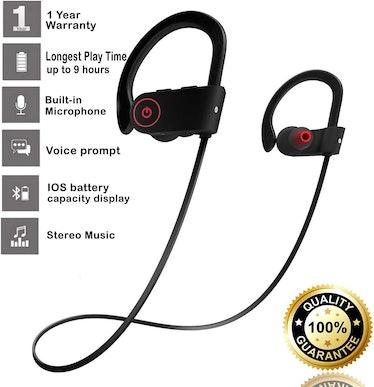 Ulko Wireless Bluetooth Headphones