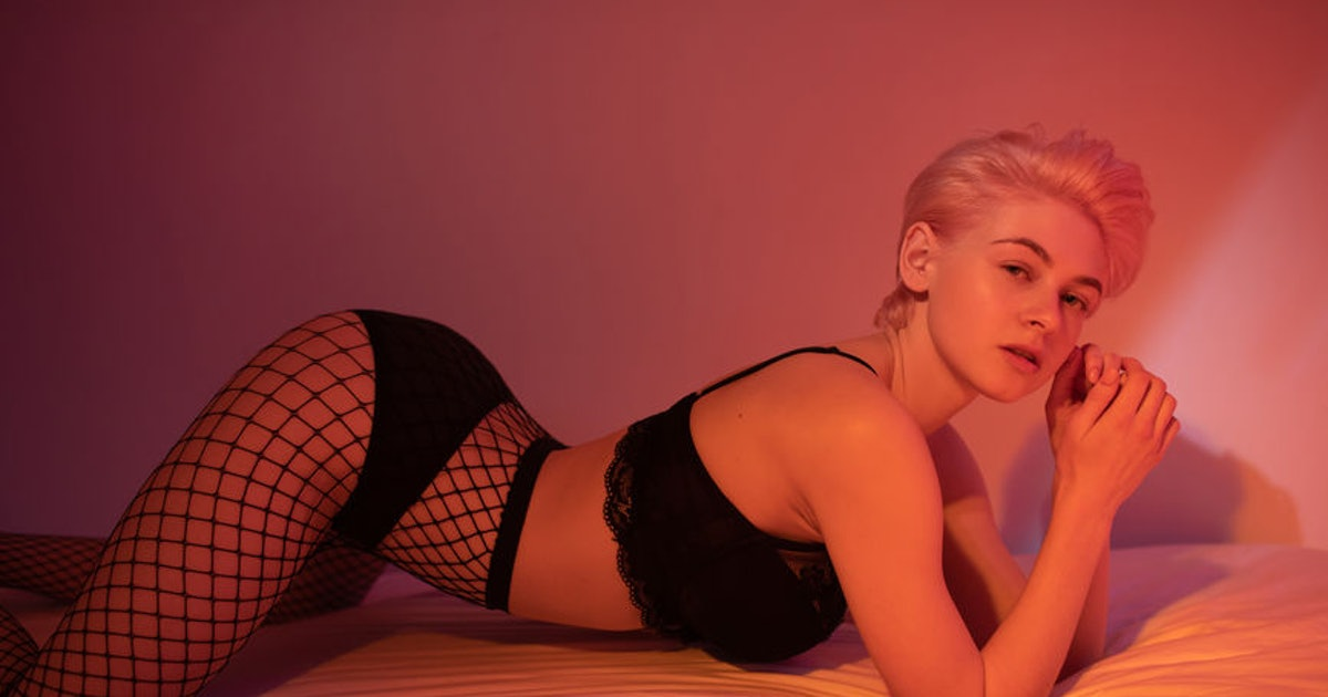 3 Zodiac Signs Who Own The Most Lingerie, So Get Ready For A Tease