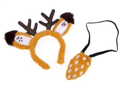Brown Deer Halloween Costume Set by Creatology™