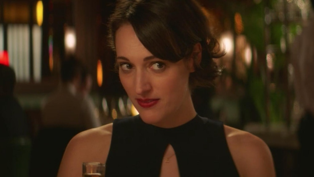 'Fleabag' costumes are a great idea for Halloween 2019
