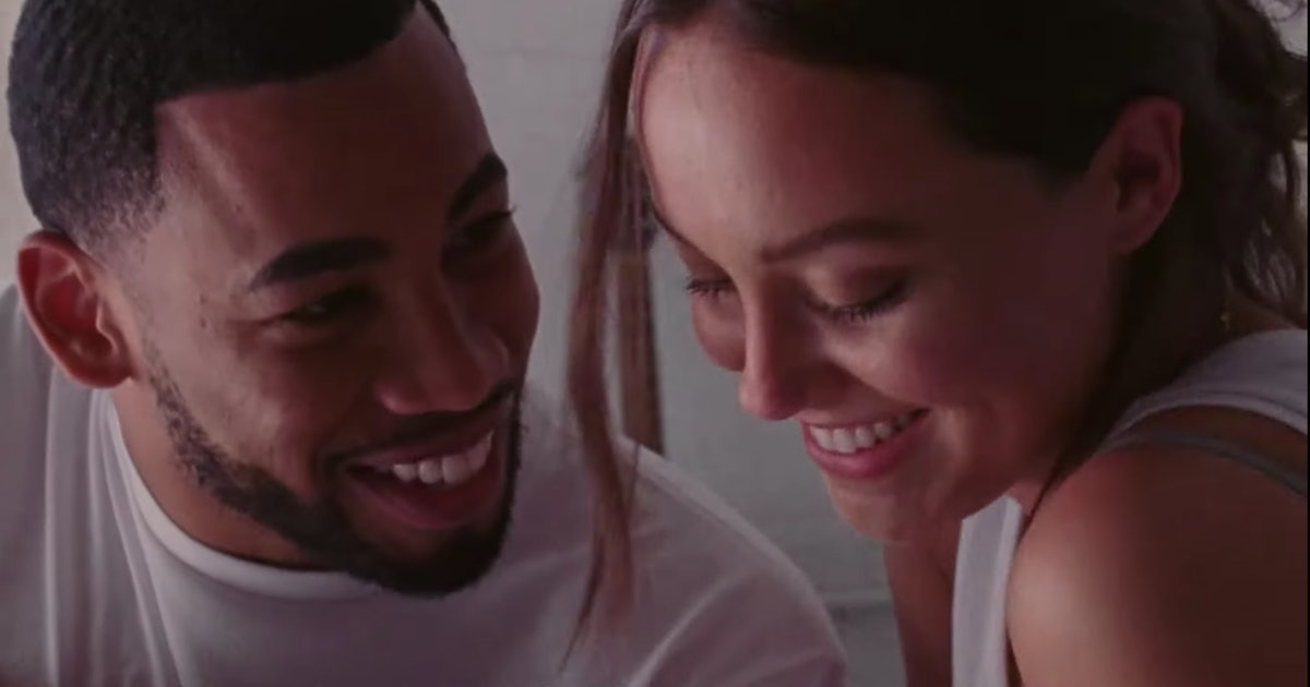 'Bach' Alum Mike Johnson Made His Music Video Debut With Bailey Bryan
