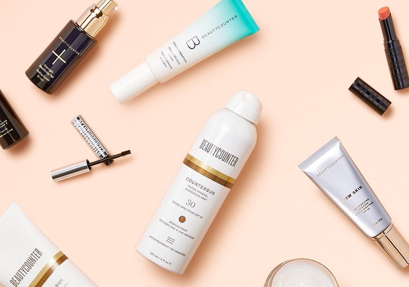Beautycounter's best-sellers include tinted moisturizer, face oil, sunscreen, and more skin care essentials.