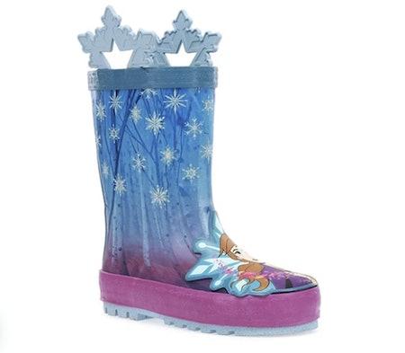 Western Chief 'Frozen 2' Rain Boot