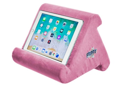 Flippy Pillow Tablet Stand