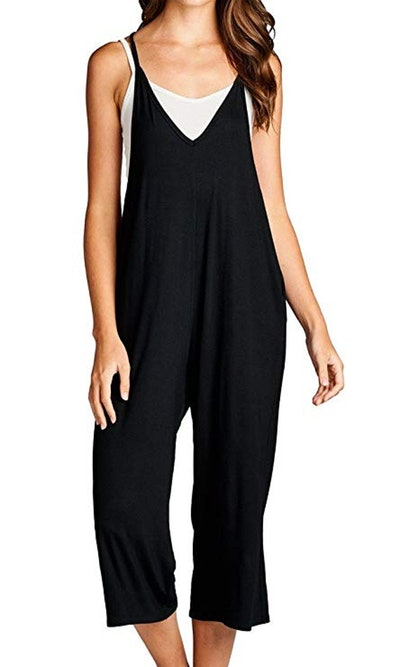 Loving People Slouchy Jumpsuit