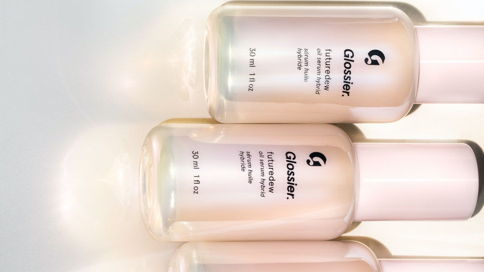 Glossier Futuredew is the brand's latest skin care launch.