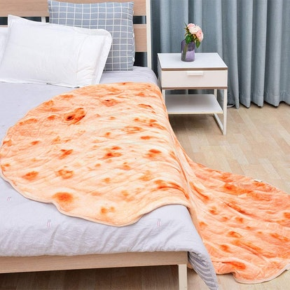 ALLIKE Burrito Blanket