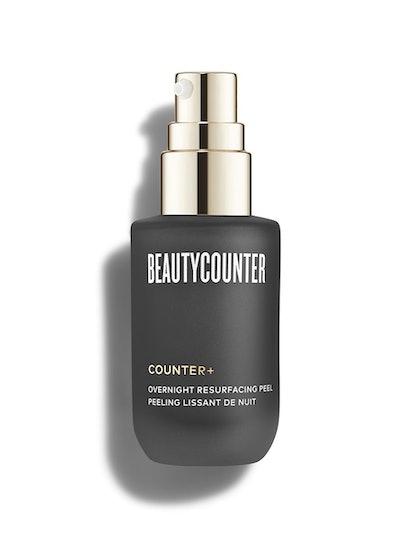 Counter+ Overnight Resurfacing Peel