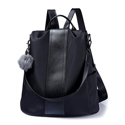Pincnel Waterproof Anti-Theft Nylon Backpack