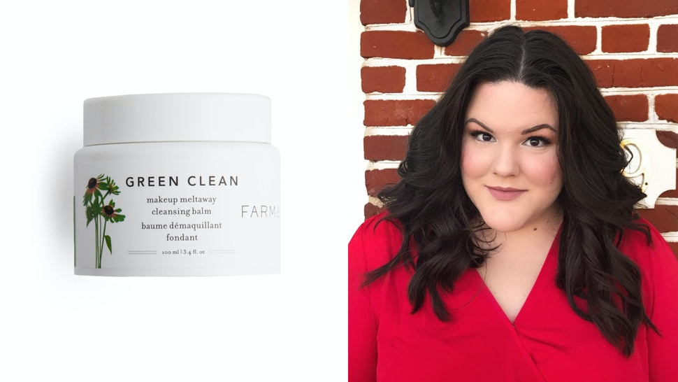 Farmacy Beauty's Green Clean now comes in a jumbo size.