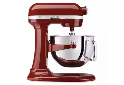 KitchenAid Professional 600 Series 6-Quarter Bowl Lift Stand Mixer