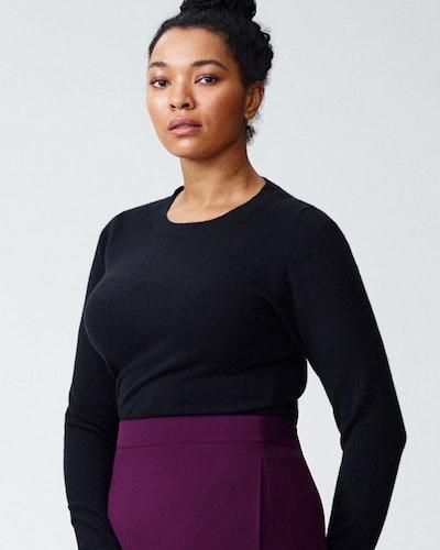 Raquette Cashmere Sweater