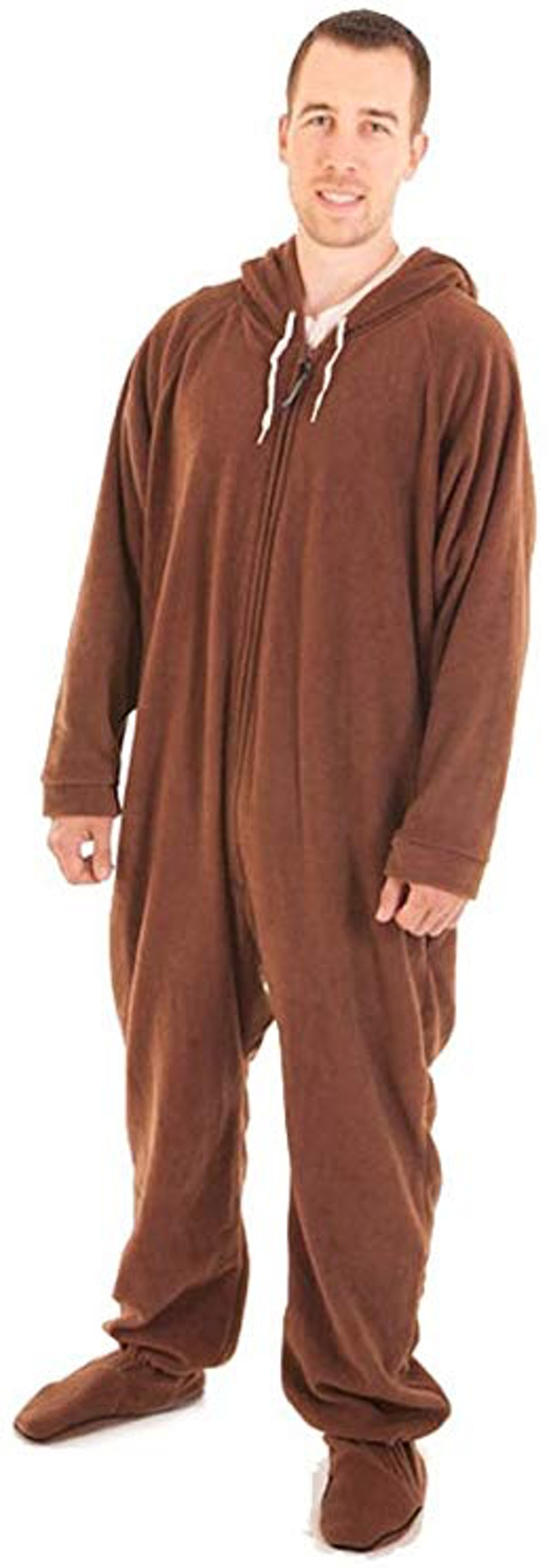 Forever Lazy Footed Adult Onesies