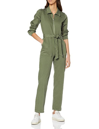 find. Utility Jumpsuit
