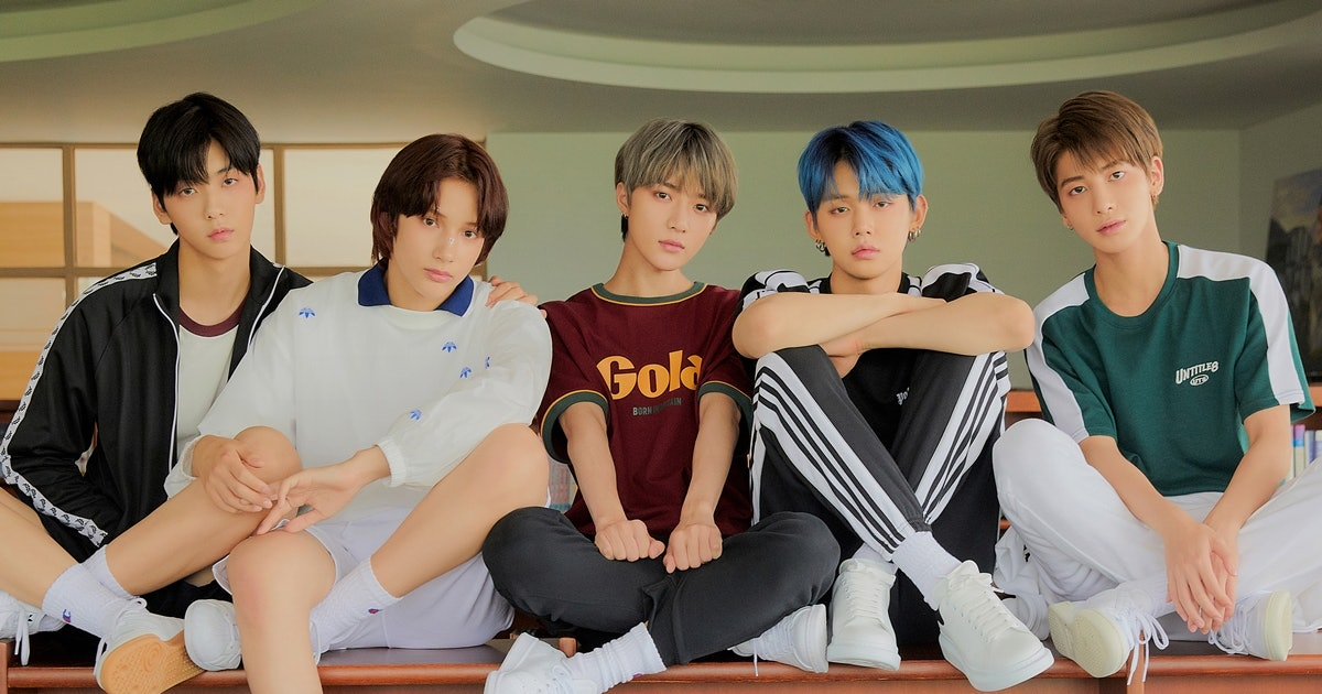 "What Do TXT's ""New Rules"" Lyrics Mean In English? They're Super Inspiring"