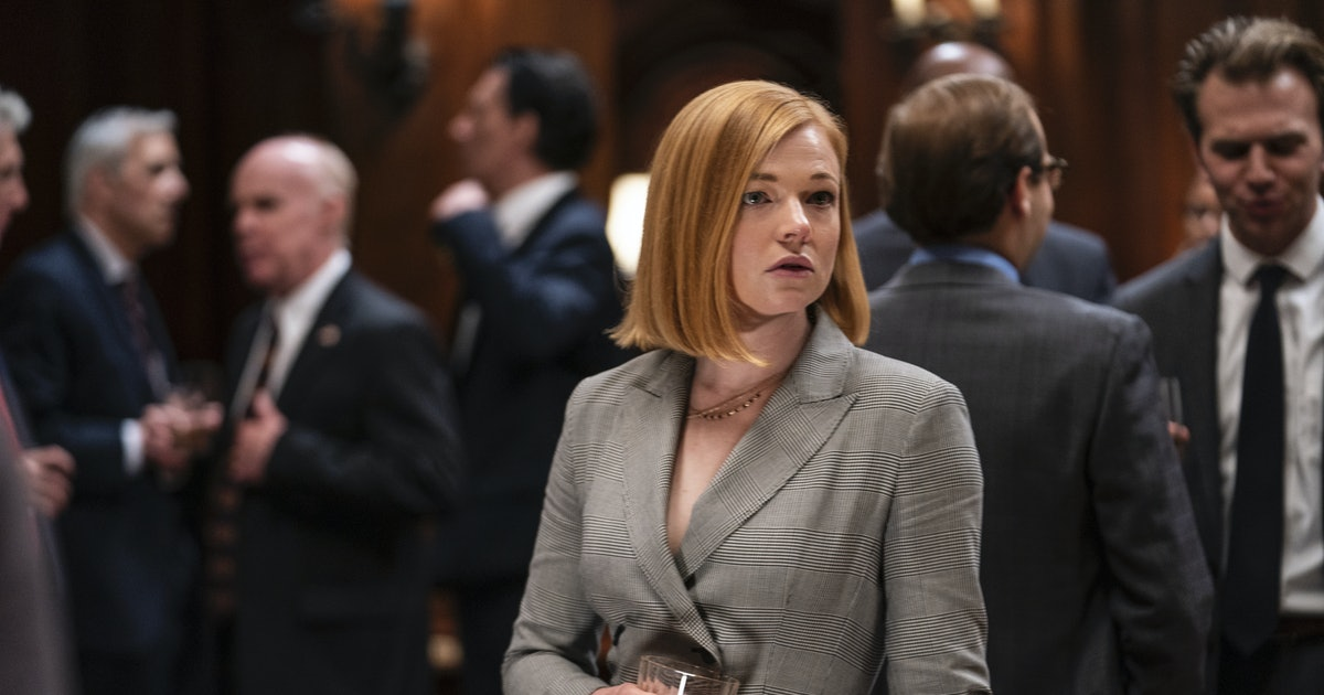 When Does 'Succession' Season 3 Premiere? It Will Be Just In Time For Election Season